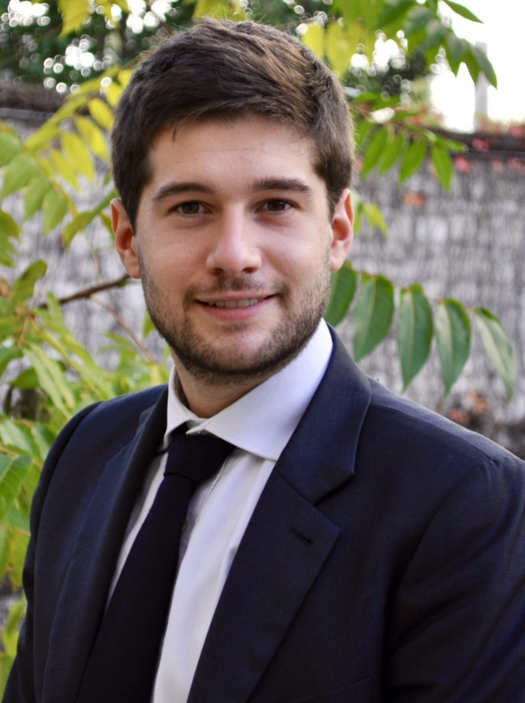 Charles HARI