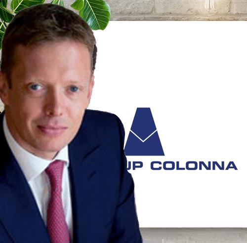 Xavier COLONNA