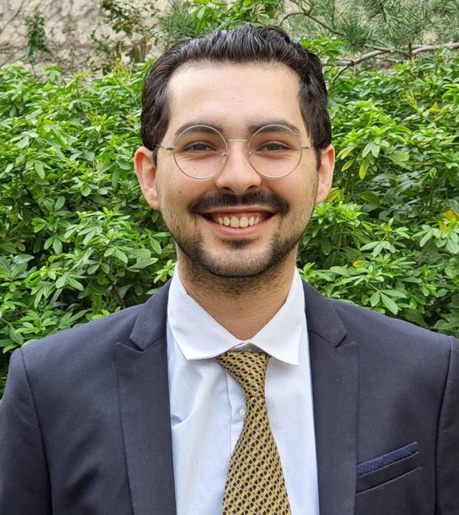 Younes Elqiraouani